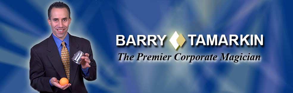 Image of BARRY TAMARKIN