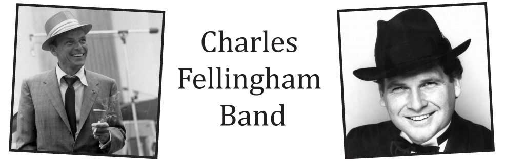 Image of CHARLES FELLINGHAM BAND - SINATRA