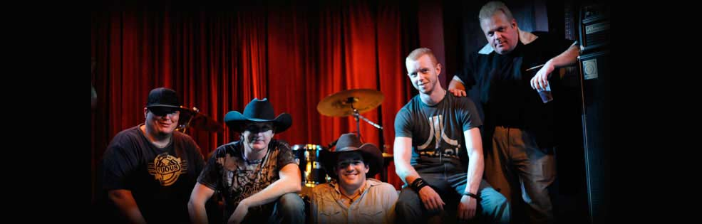 Image of CHRIS WINWARD BAND