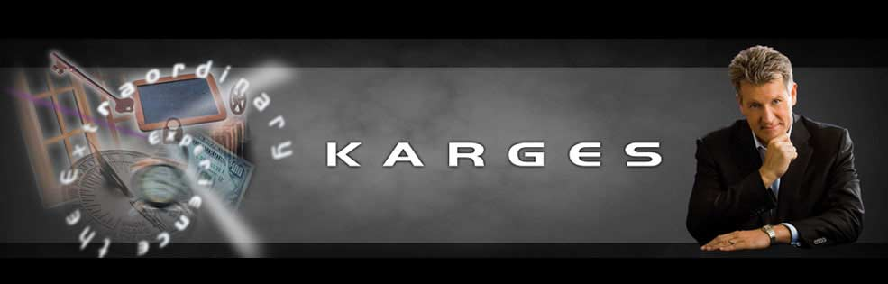 Image of CRAIG KARGES