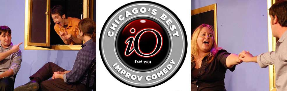 Image of IO THEATER-THE IMPROVISED MUSICAL