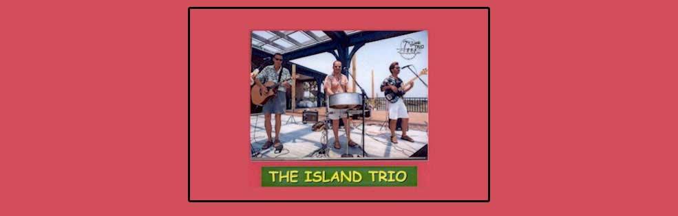 Image of ISLAND TRIO