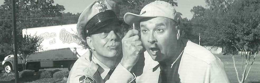 Image of MEMORIES OF MAYBERRY