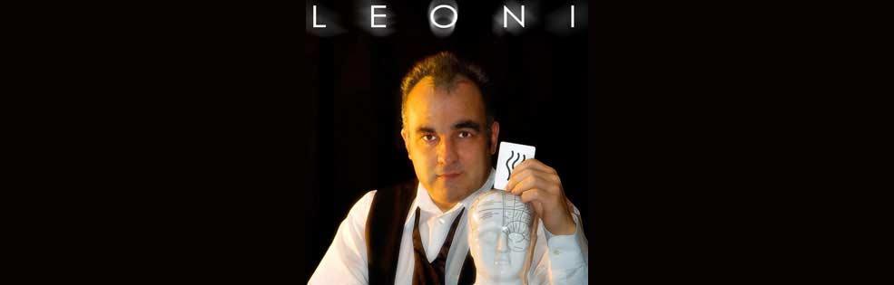 Image of MENTALIST - LEONI