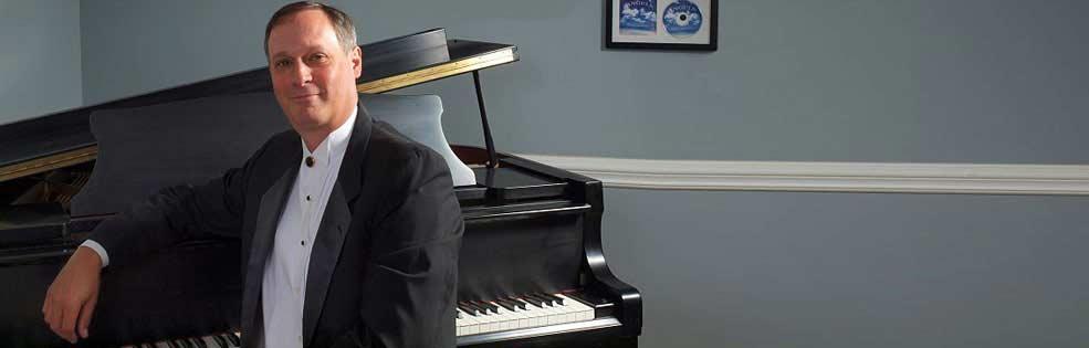 Image of PIANIST - DAVID SHOFF