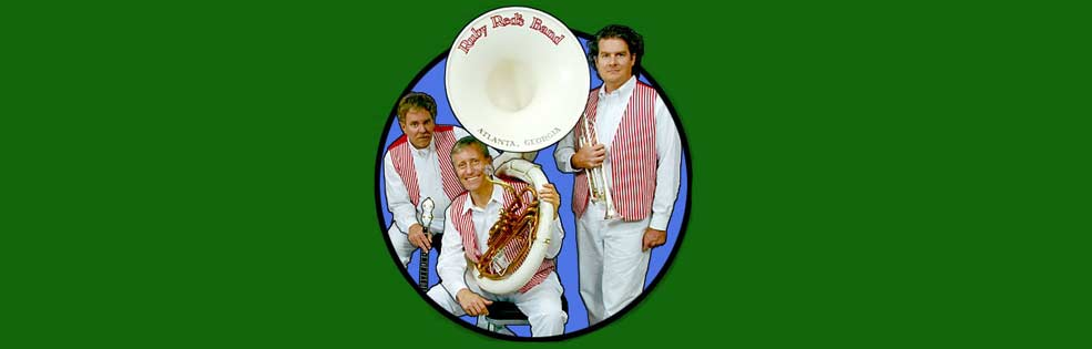 Image of RUBY REDS BAND