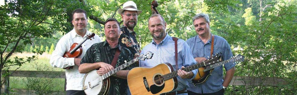 Image of WHITEWATER BLUEGRASS COMPANY