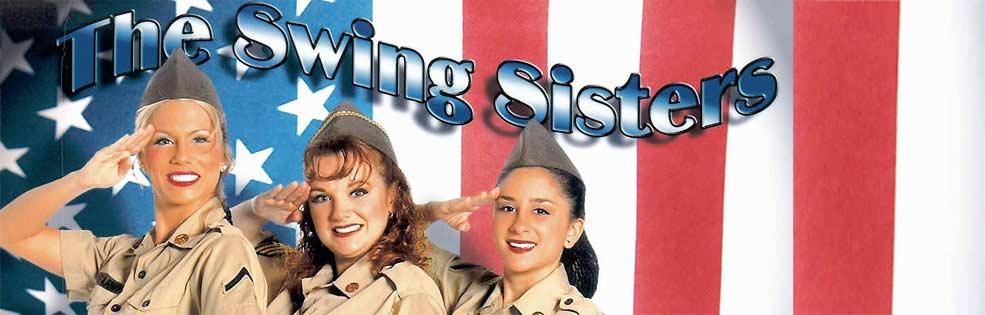 Image of SWING SISTERS