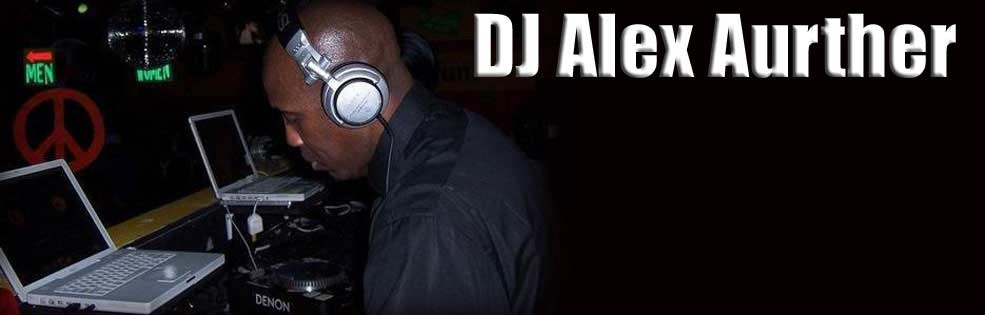Image of DJ ALEX AUTHER