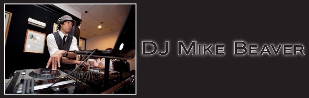 Image of DJ MIKE BEAVER