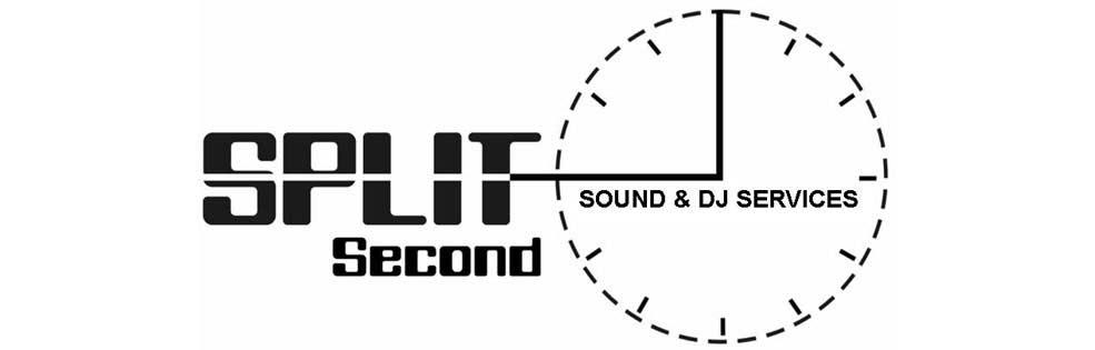Image of SPLIT SECOND SOUND & DJ SERVICES