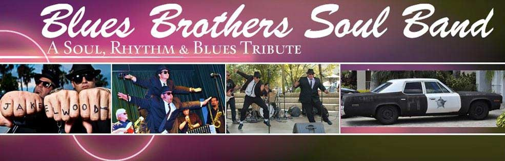 Image of BLUES BROTHERS SOUL BAND