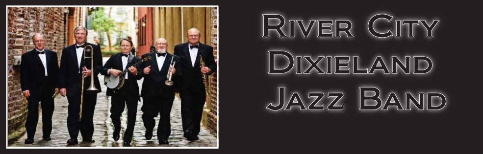 Image of RIVER CITY DIXIELAND JAZZ BAND