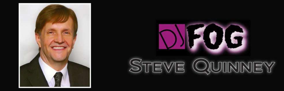 Image of DJ FOG STEVE QUINNEY