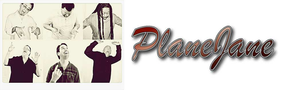 Image of PLANE JANE