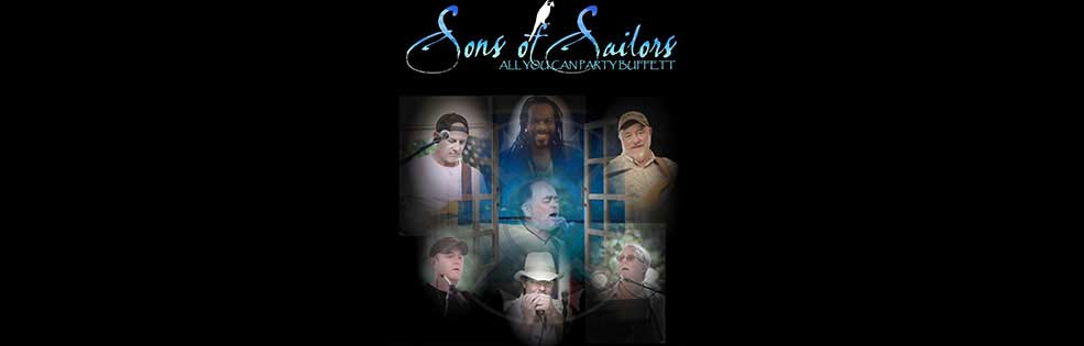 Image of SONS OF SAILORS