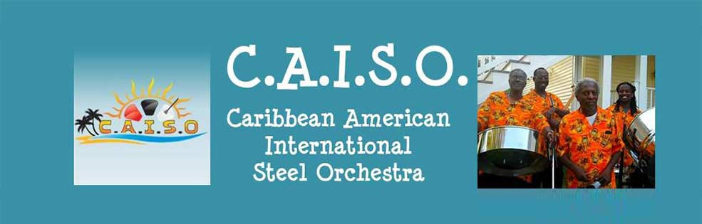 Image of CAISO STEEL DRUM BAND