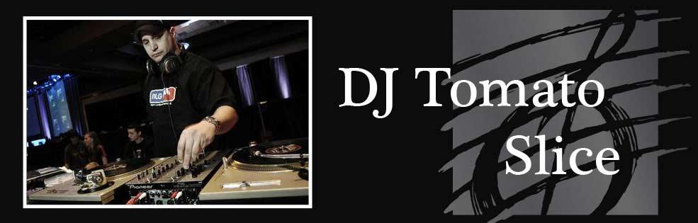 Image of DJ TOMATO SLICE