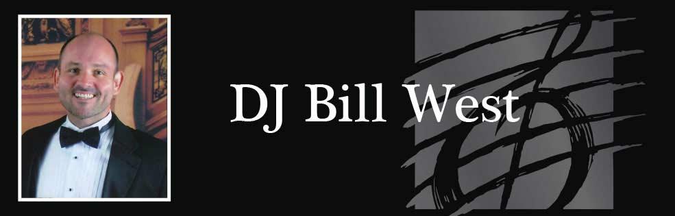 Image of DJ BILL WEST