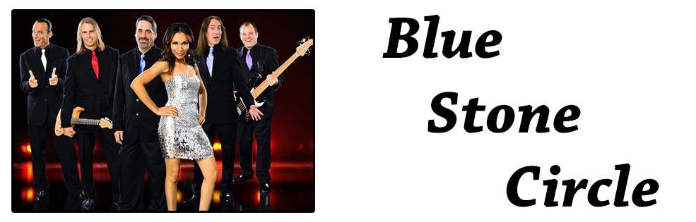 Image of BLUE STONE CIRCLE
