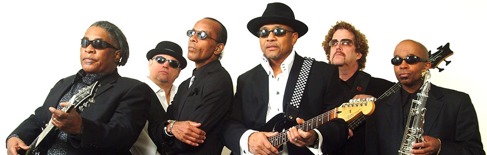 Image of JIMI SMOOTH & THE HIT TIME