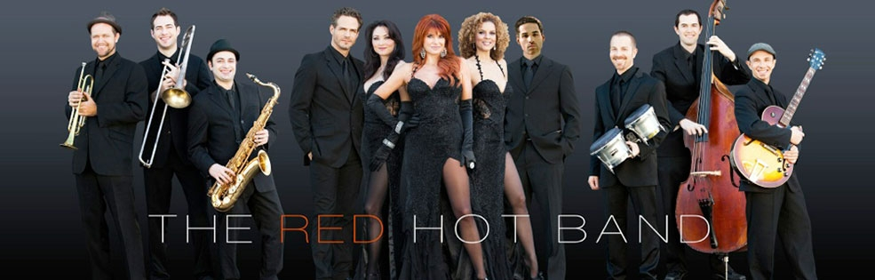 Image of RED HOT BAND