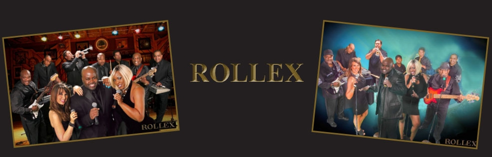 Image of ROLLEX BAND