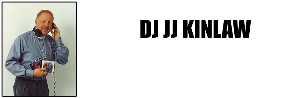 Image of DJ JJ KINLAW