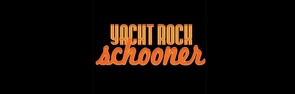 Image of YACHT ROCK SCHOONER