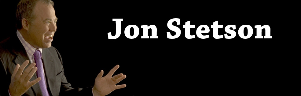 Image of JON STETSON