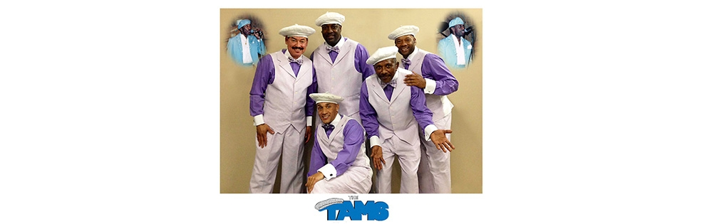 Image of THE TAMS