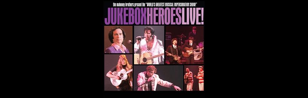 Image of JUKEBOX HEROES