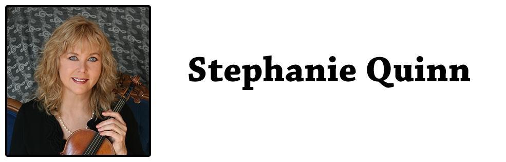 Image of STEPHANIE QUINN