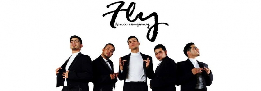 Image of FLY DANCE COMPANY