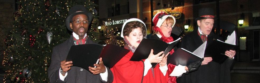 Image of 42ND STREET SINGERS