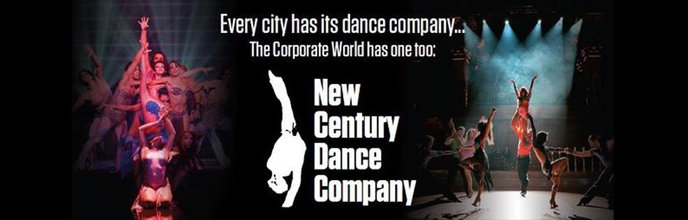 Image of NEW CENTURY DANCE COMPANY