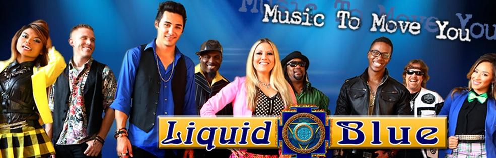 Image of LIQUID BLUE