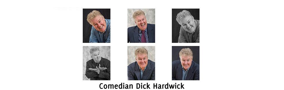 Image of DICK HARDWICK