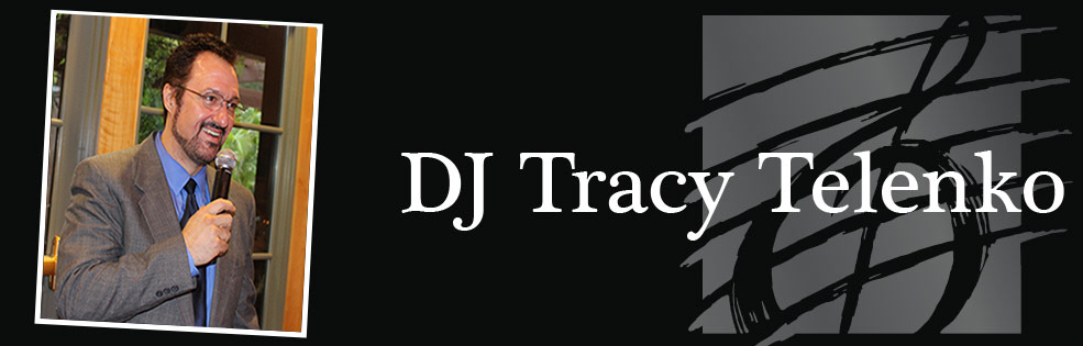 Image of DJ TRACY TELENKO