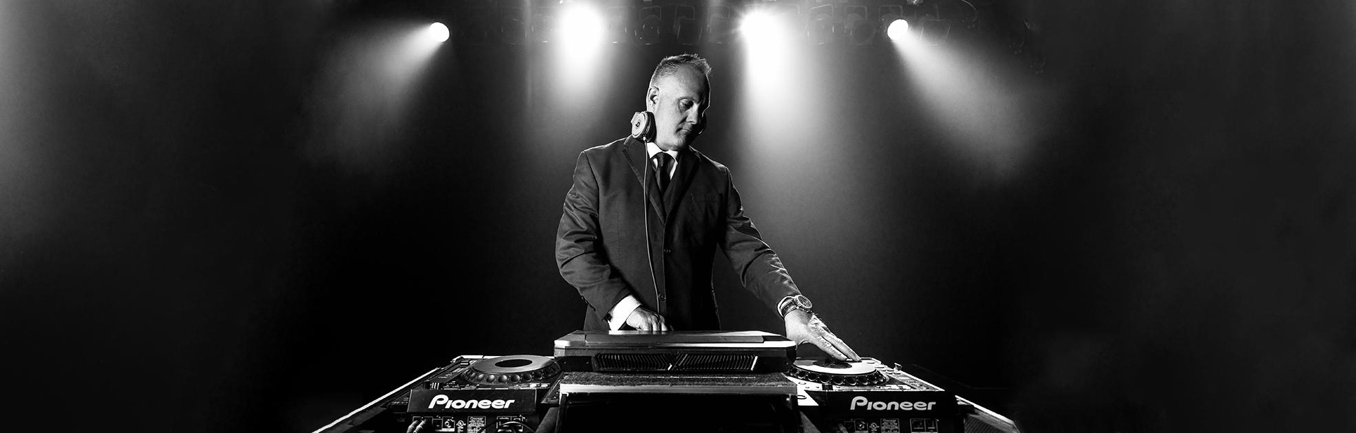 Image of DJ BEN FELTON