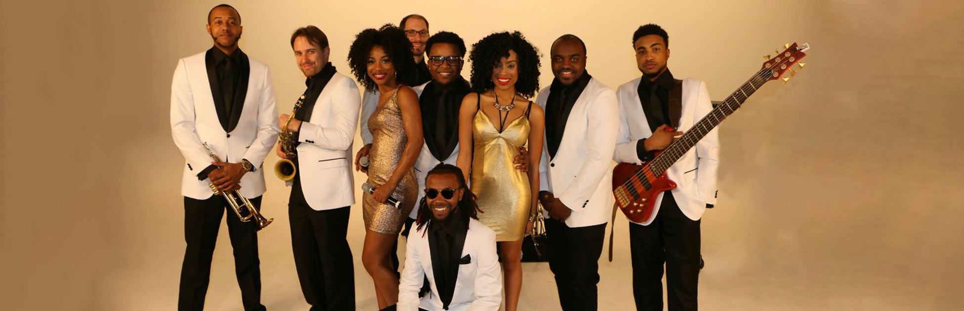 Image of ATLANTA PLEASURE BAND