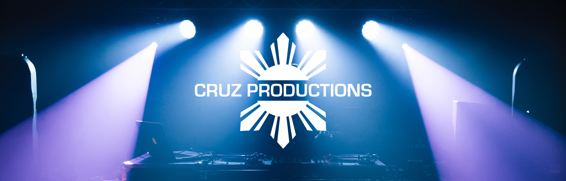 Image of CRUZ PRODUCTIONS