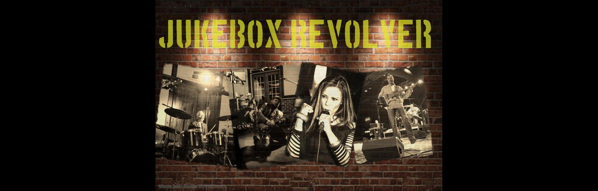 Image of JUKEBOX REVOLVER
