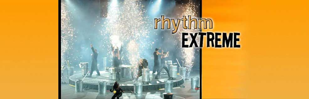 Image of Rhythm Extreme