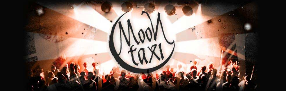 Image of Moon Taxi