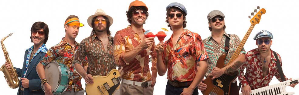 Image of Yacht Rock Revue