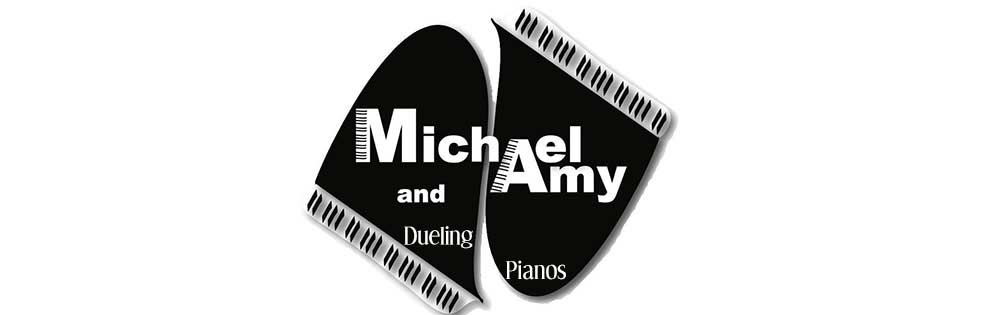 Image of Dueling Pianos - Mike & Amy