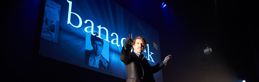 Image of Mentalist - Banachek