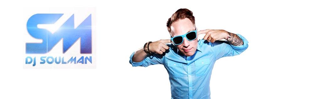 Image of DJ Soulman