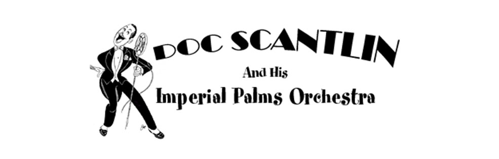 Image of Doc Scantlin & His Imperial Palms Orchestra